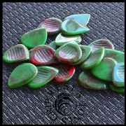 Resin Tones Grip - Tin of 4 Guitar Picks | Timber Tones